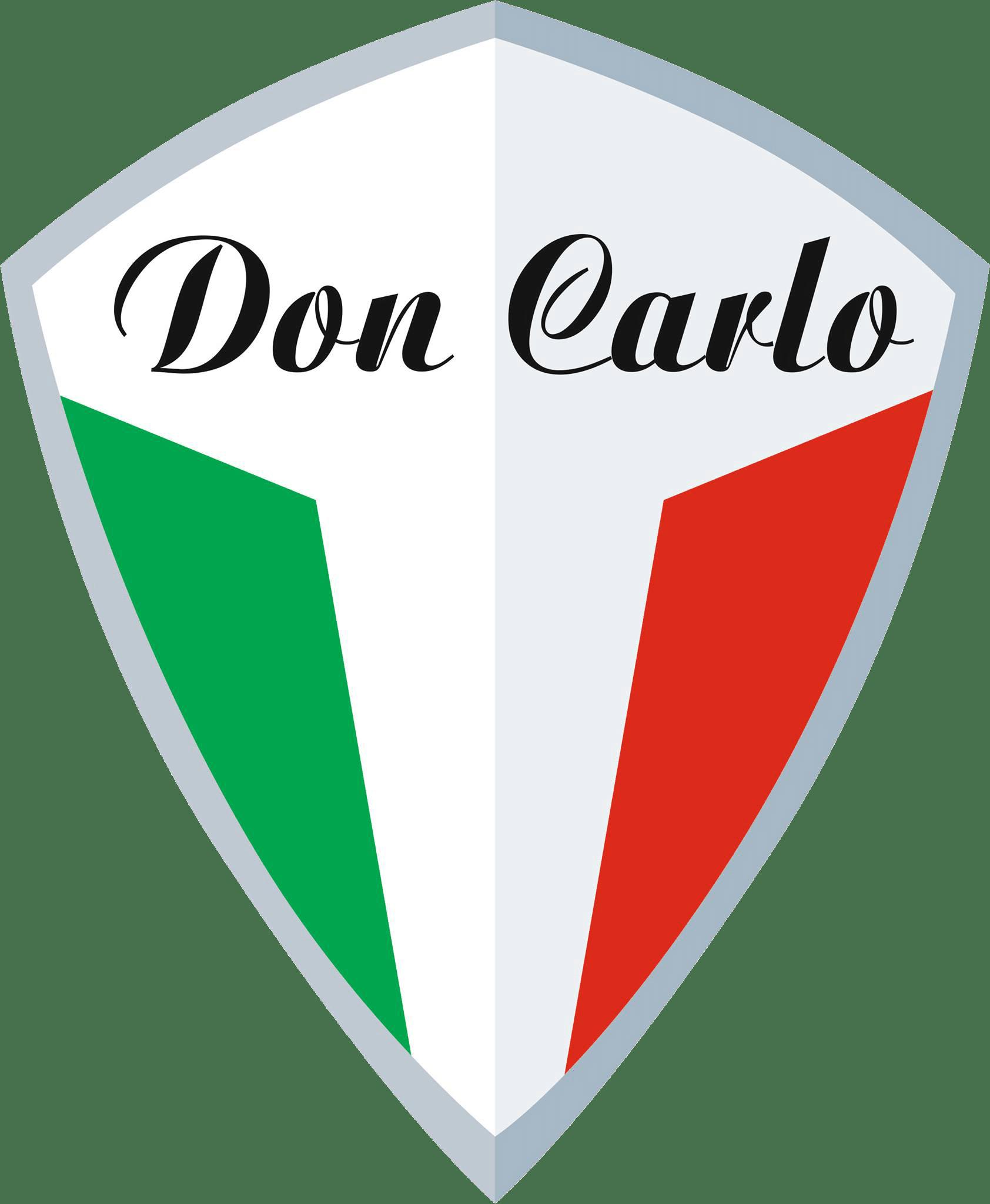 Don Carlo Logo